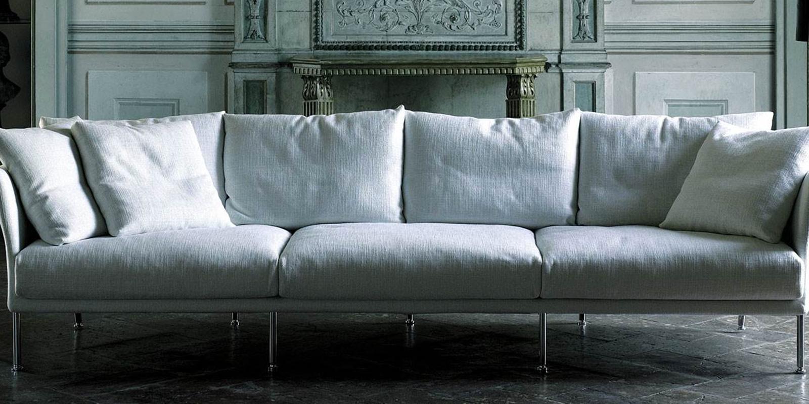 Miljøbilde av Curve sofa