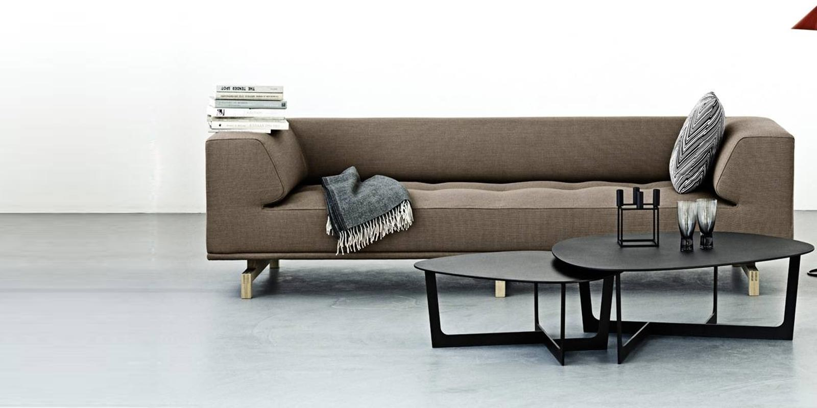 Miljøbilde av Delphi sofa