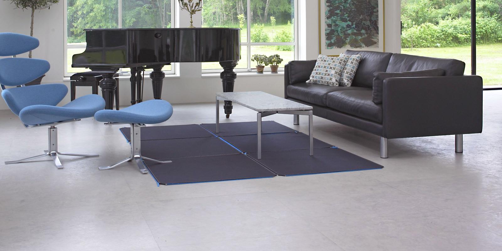 Miljøbilde av EJ 220 sofa