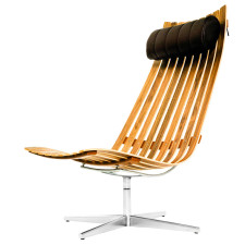 Scandia Chair