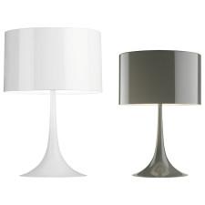 Spun Lamp