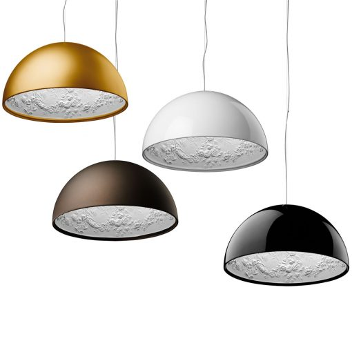 Skygarden Lamp