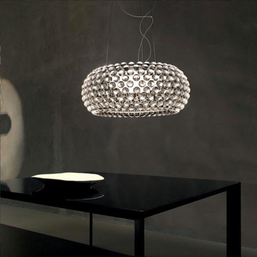 Caboche Lamp