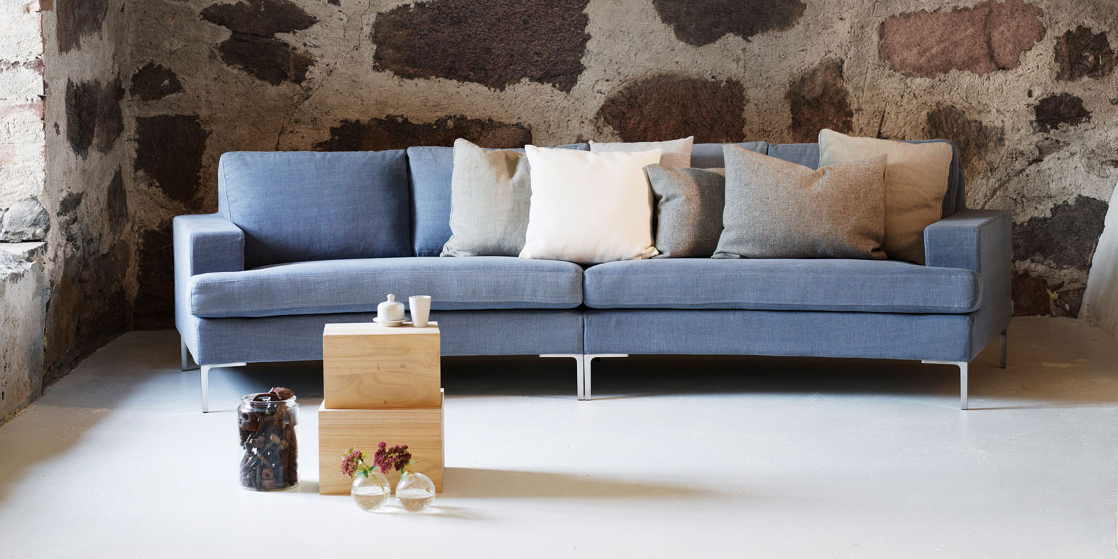 Miljøbilde av Infini Grande sofa