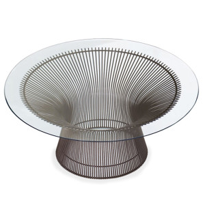 Platner Table