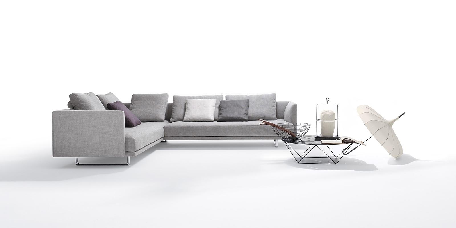 Miljøbilde av Prime Time sofa