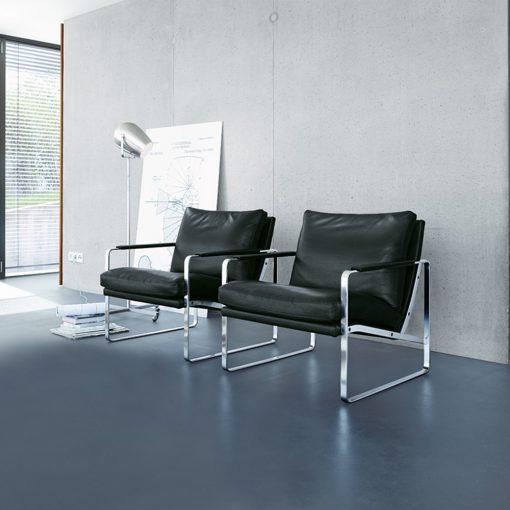 Fabricius Chair