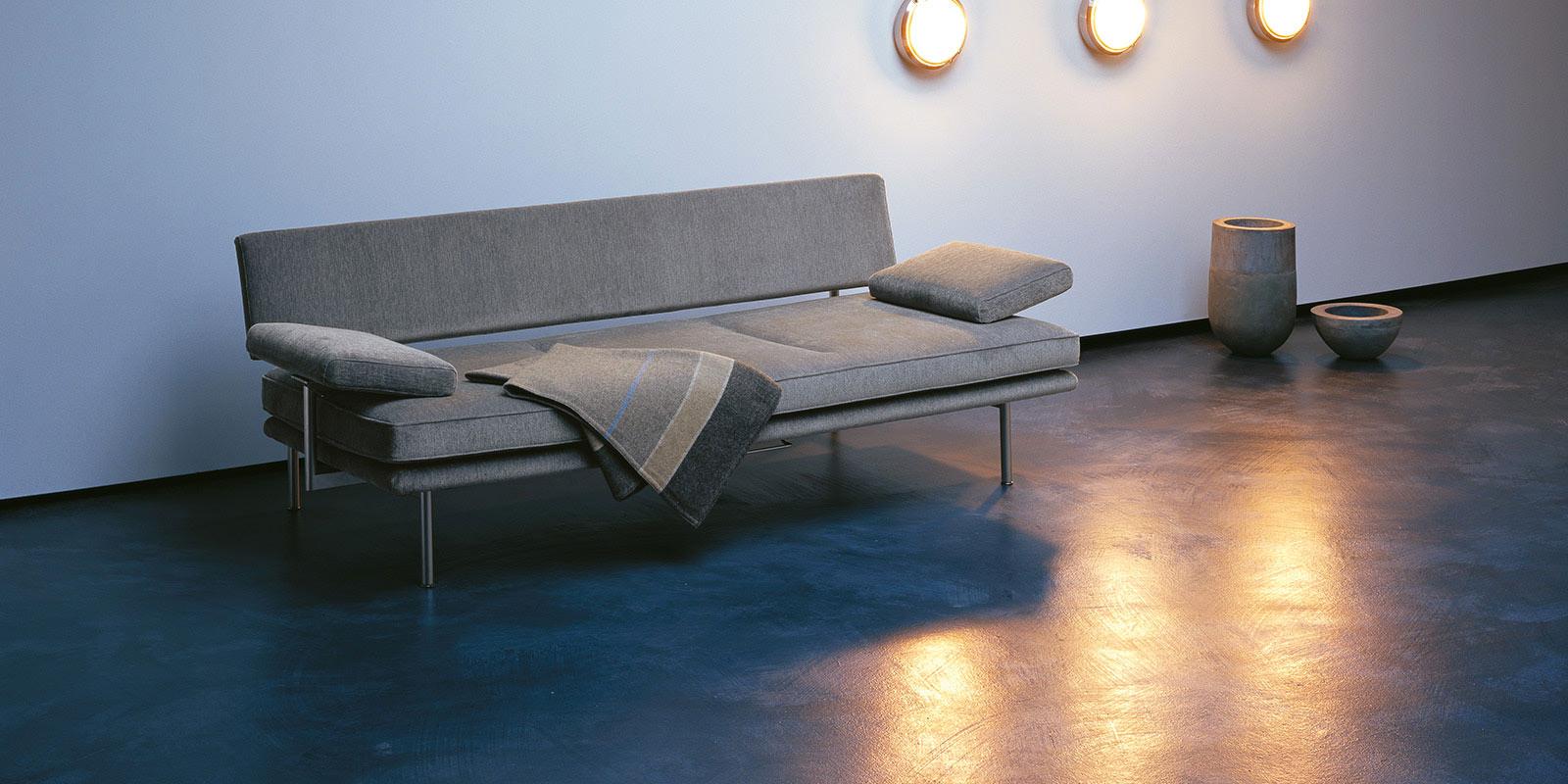 Miljøbilde av Living Platform sofa