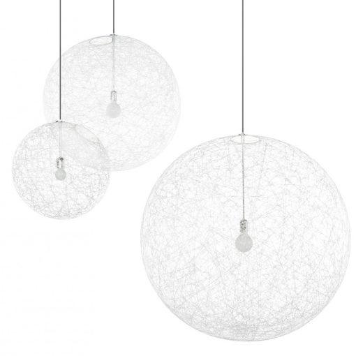 Random Light Lamp