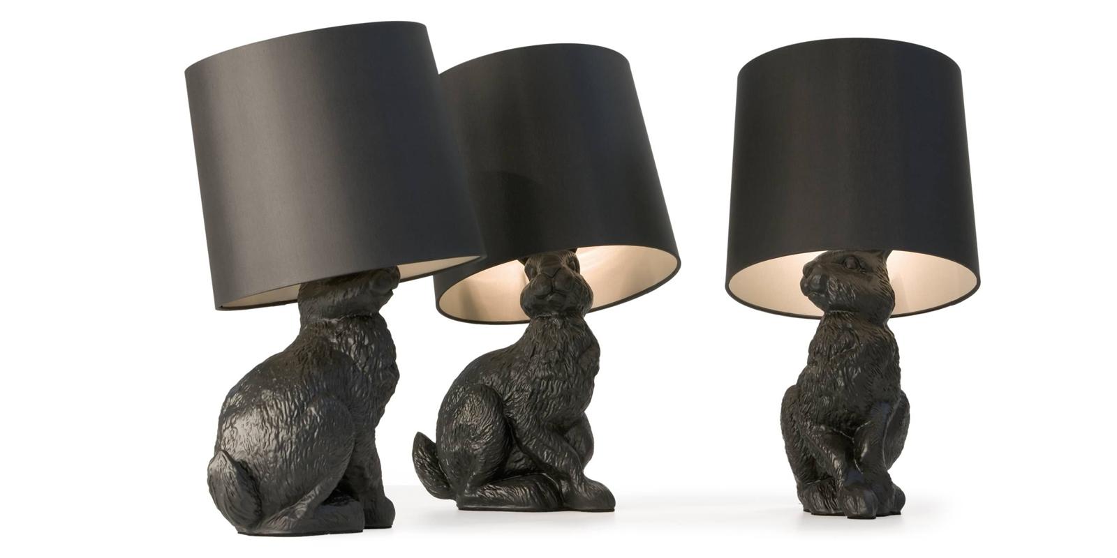 Miljøbilde av Rabbit lamp