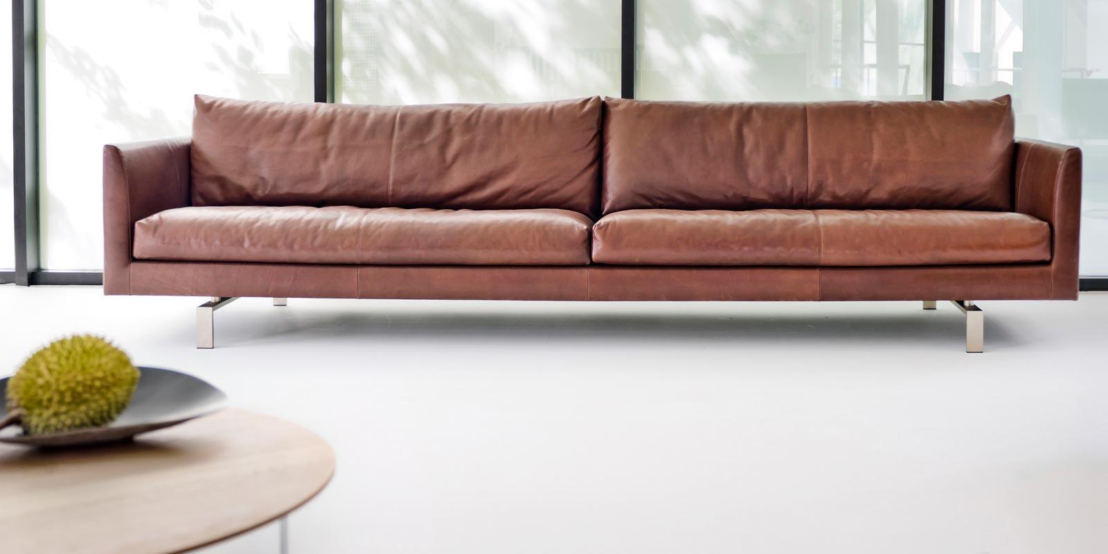 Miljøbilde av Axel sofa
