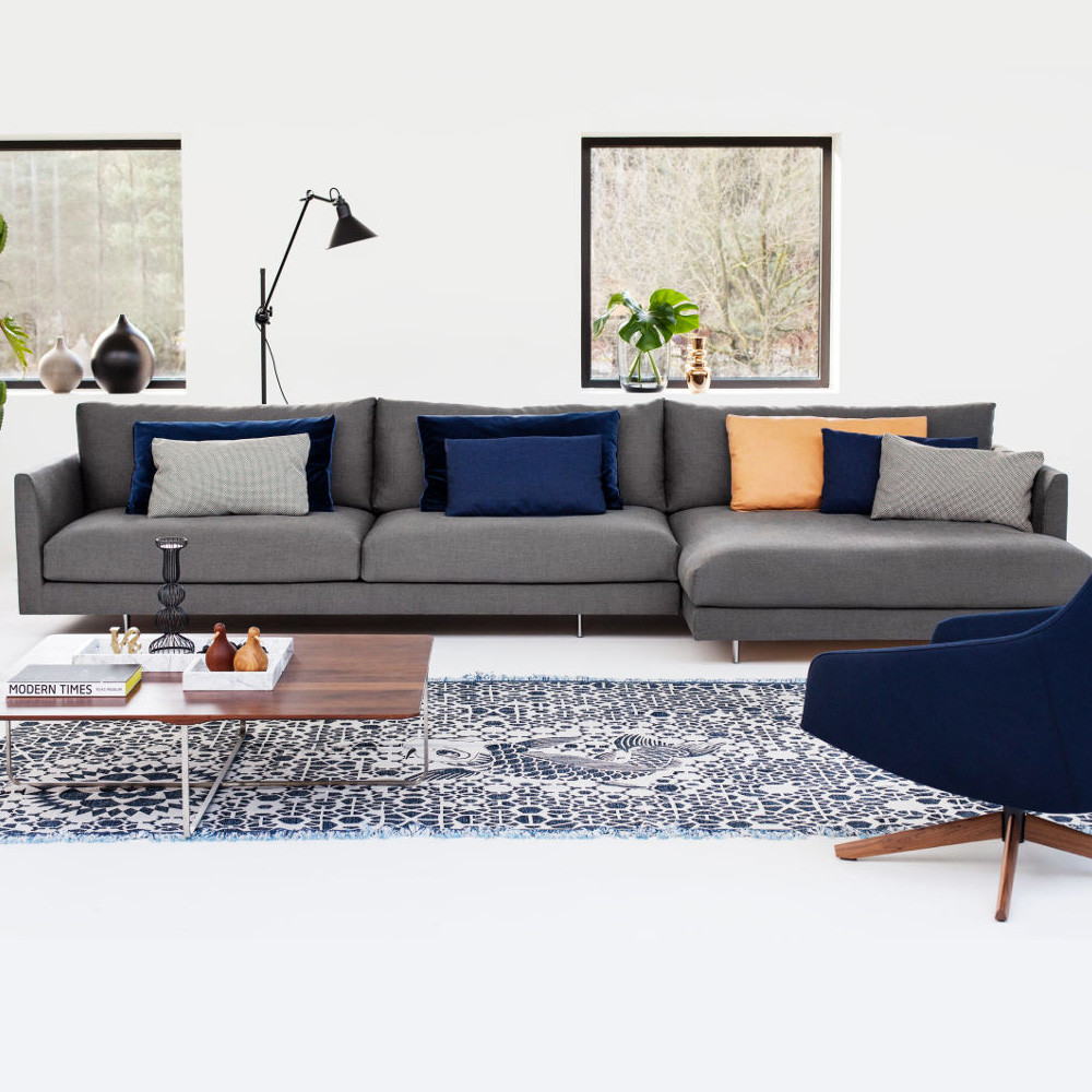 Kæmpestor Super Brugt Sofa FW03 | Congregationshiratshalom TX11