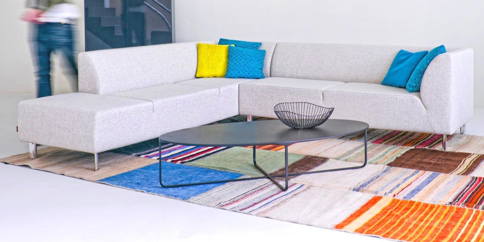 Miljøbilde av Fox sofa