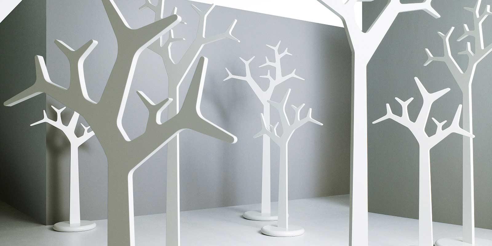 Miljøbilde av Tree stumtjener