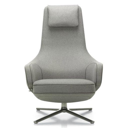 Repos & Ottoman Chair