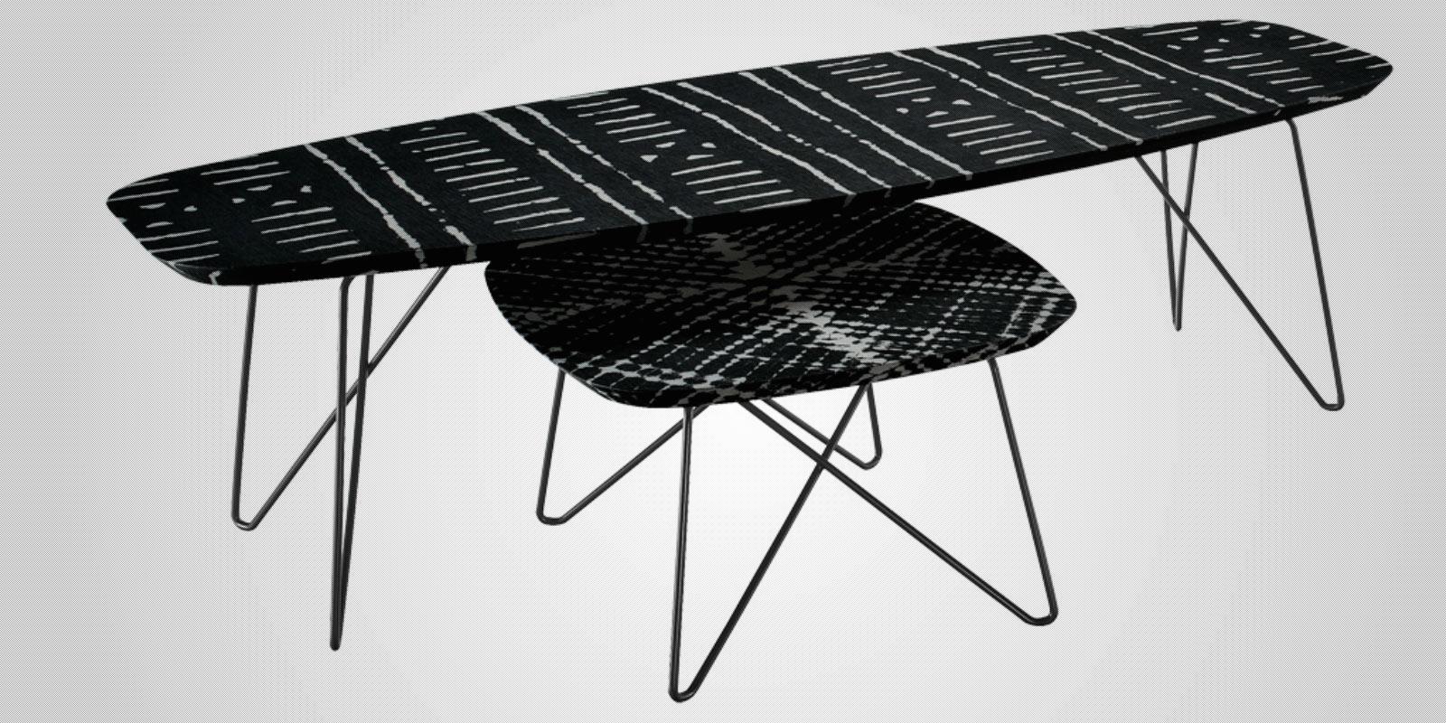 Miljøbilde av Ink 668 sofabord