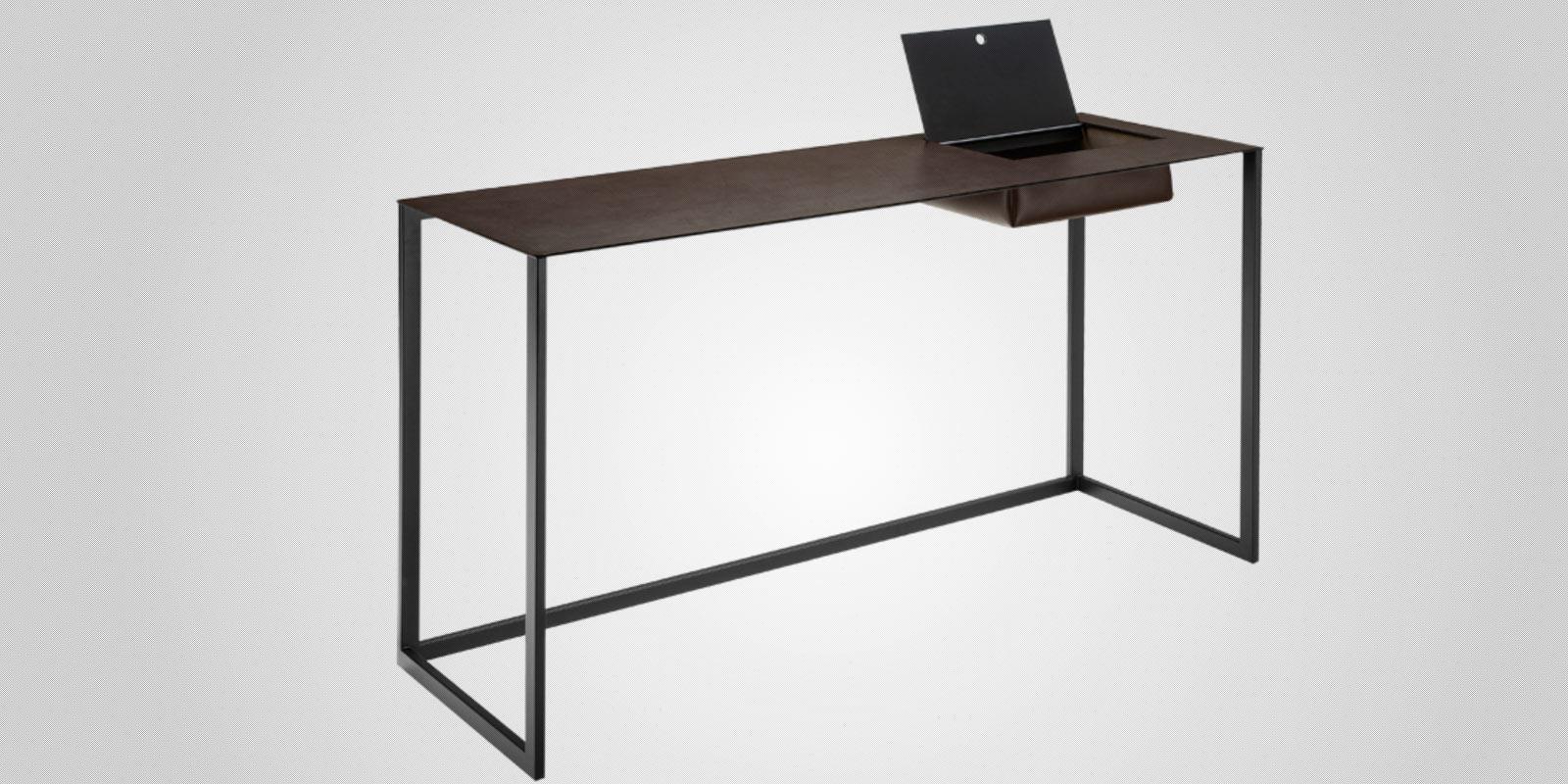 Miljøbilde av Calamo 2730 skrivebord