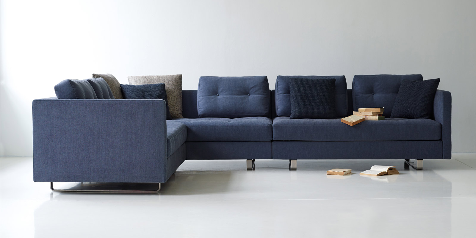 Miljøbilde av EJ 320 Spring sofa