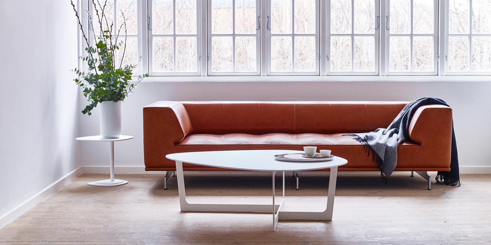 Miljøbilde av Insula sofabord