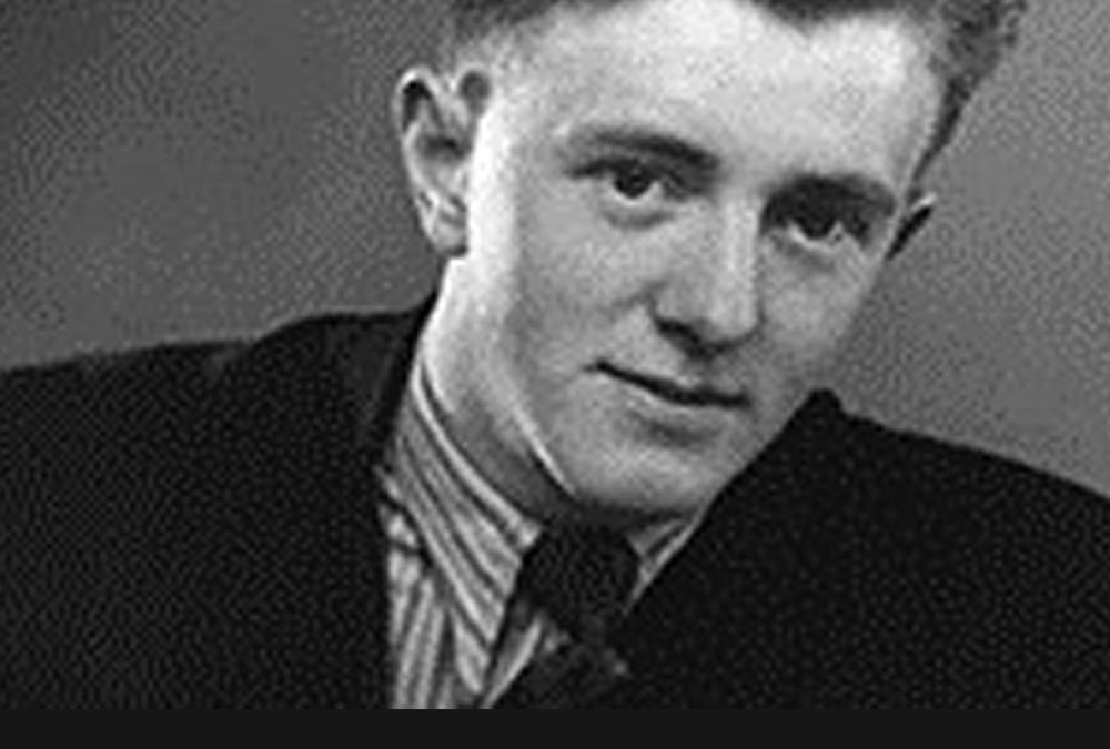 Eivind A. Johansson