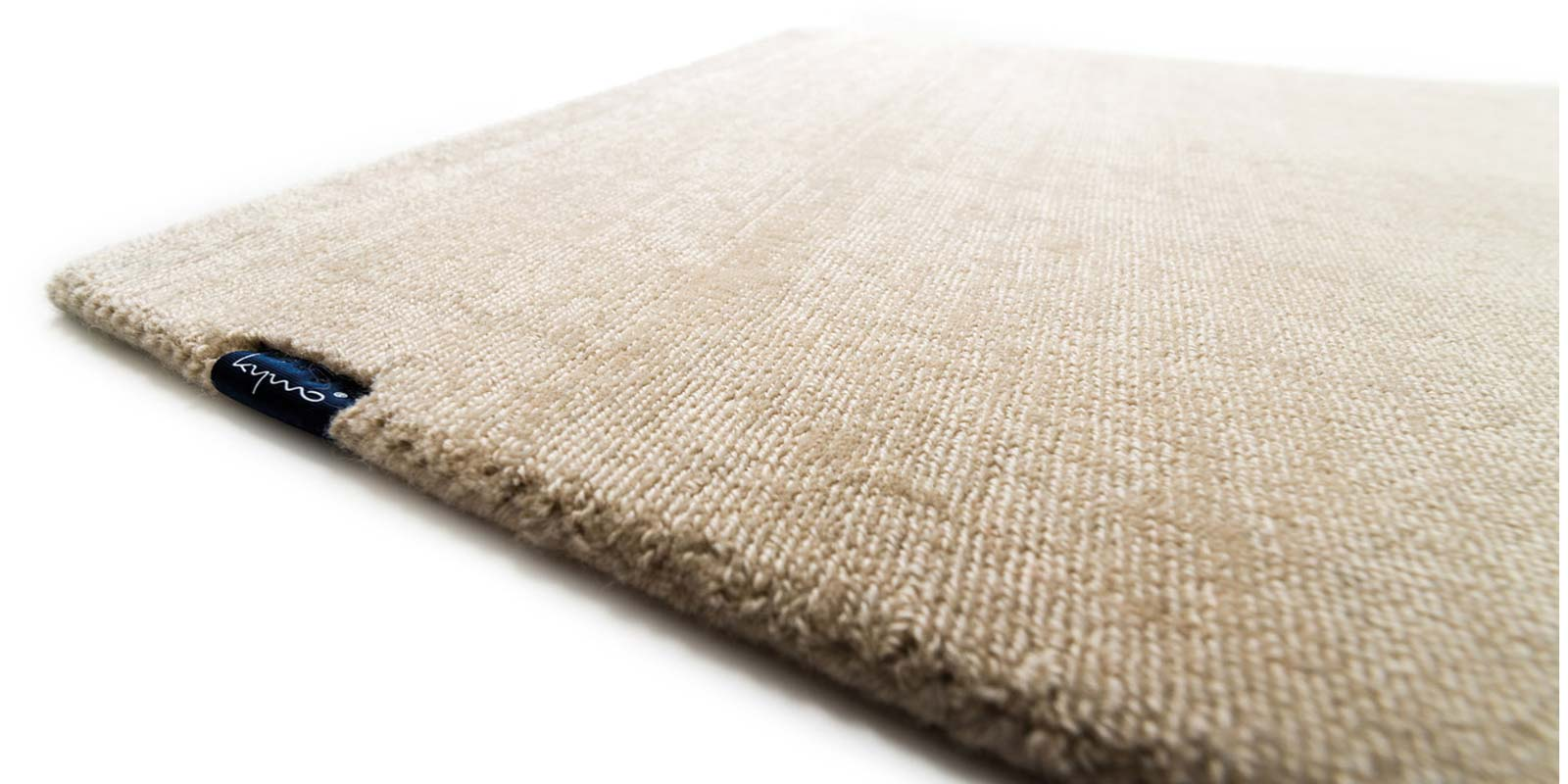 Miljøbilde av Mark 2 Wool teppe