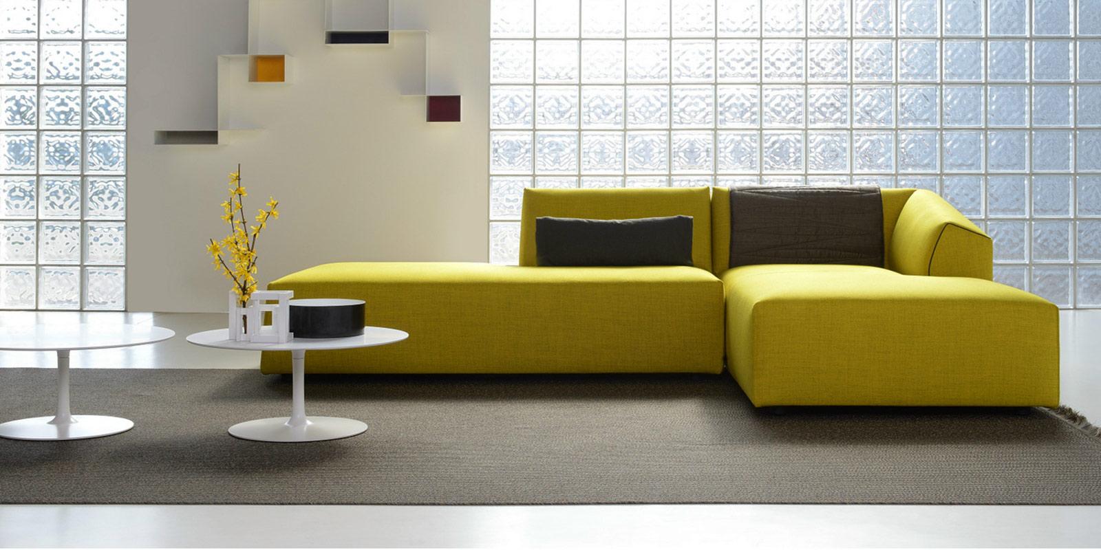 Miljøbilde av THEA sofa