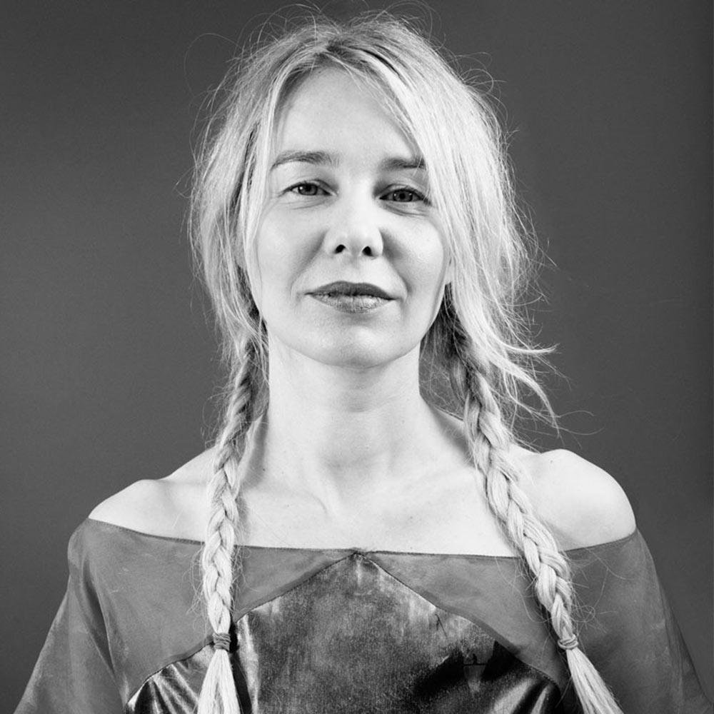 Bilde av Anna Kraitz