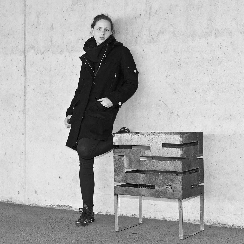 Bilde av Cornelia Norgren