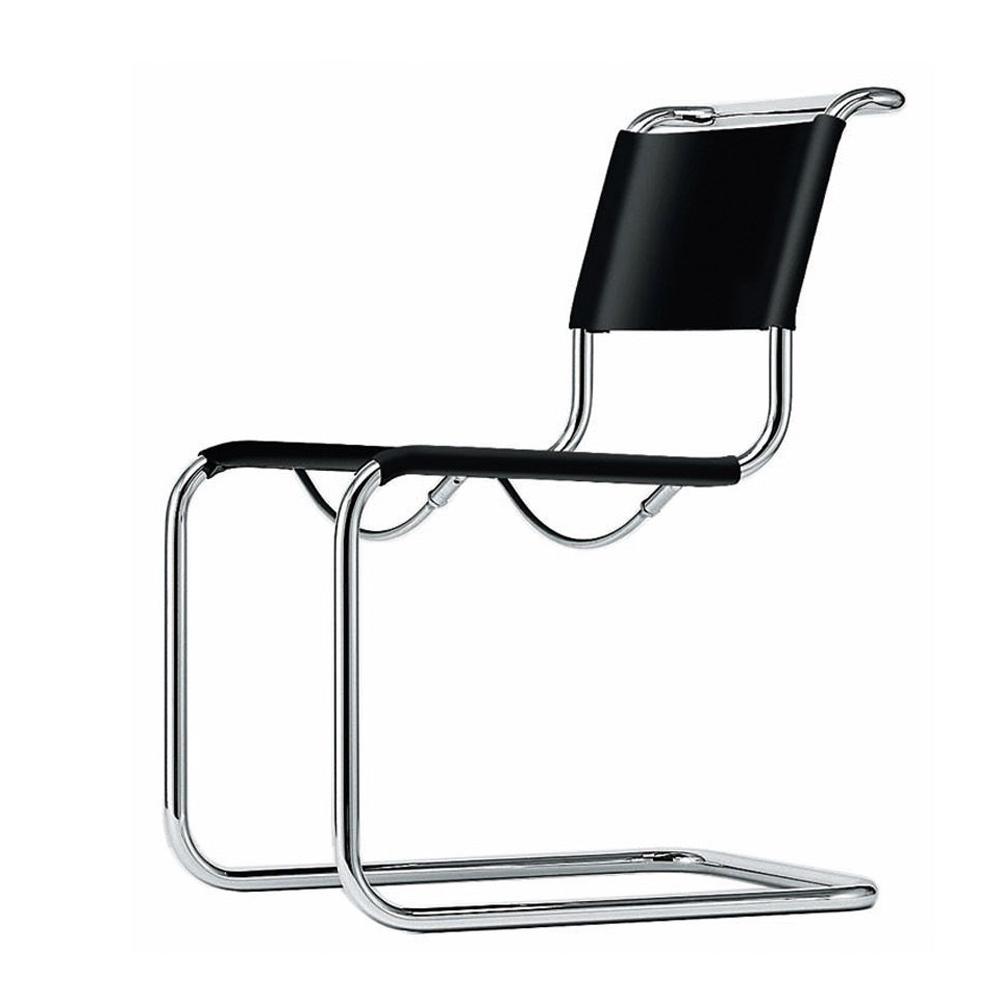 Eero Saarinen,spisestue stol Tulip stol uten armlener hvit