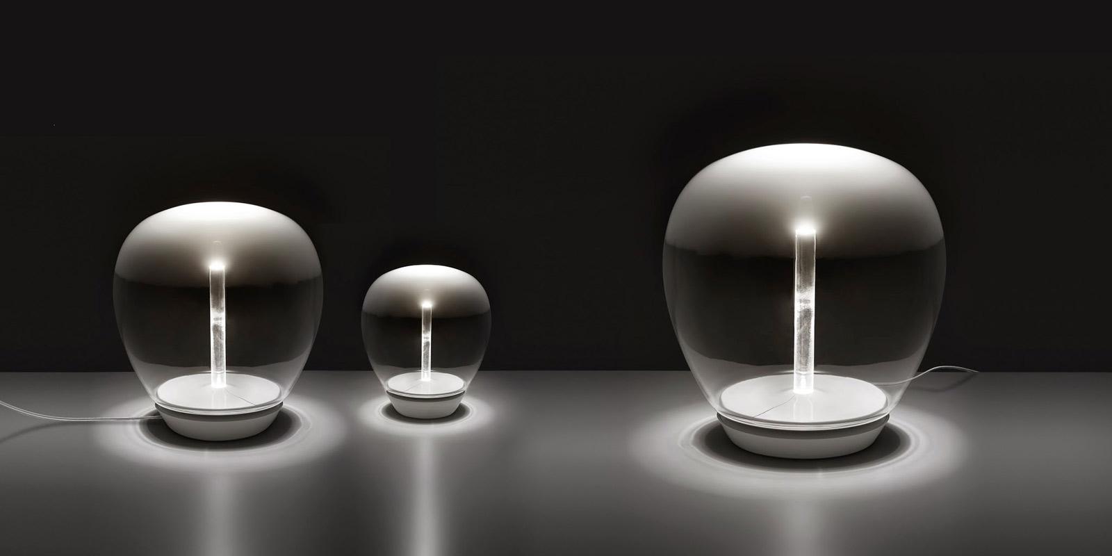 Miljøbilde av Empatia lampeserie