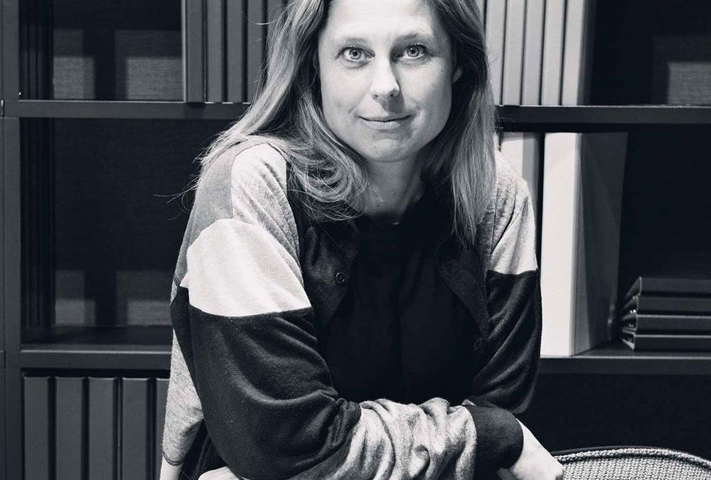 Clara von Zweigbergk