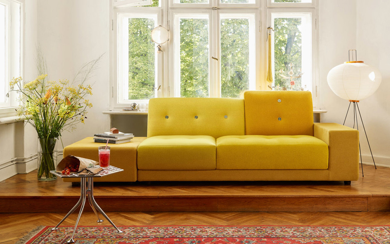 Vitra: -15% på alle sofaer, -10% på øvrig kolleksjon!