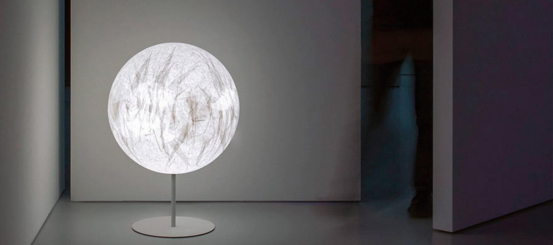 Miljøbilde av Goodmorningchina gulvlampe