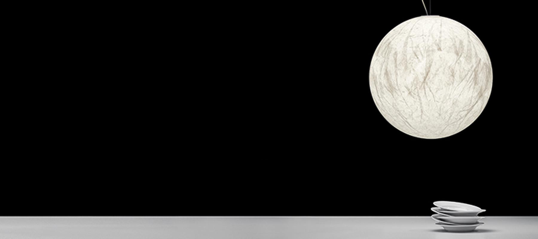 Miljøbilde av Moon pendel