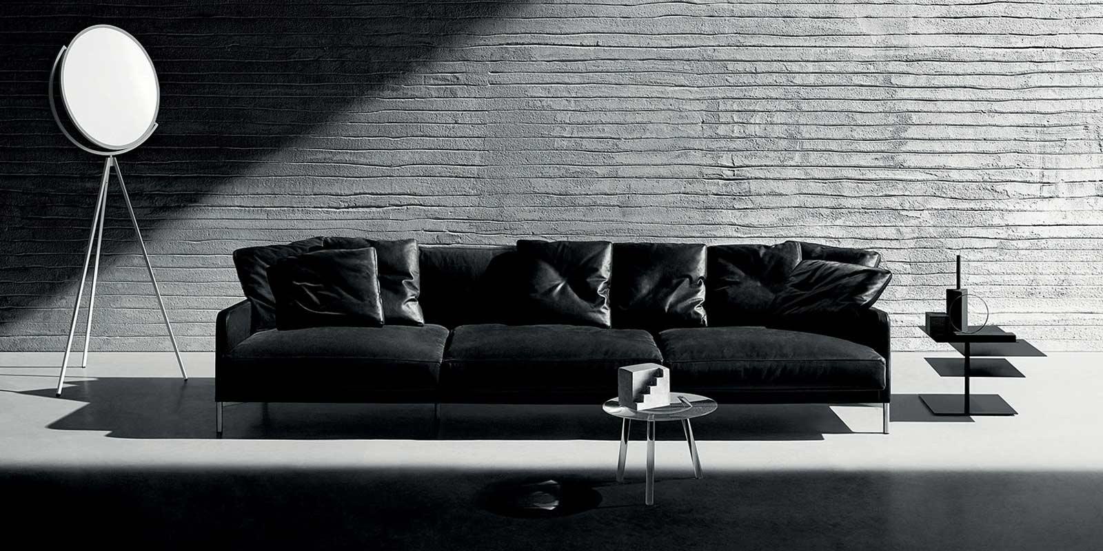 Miljøbilde av Dumas sofa