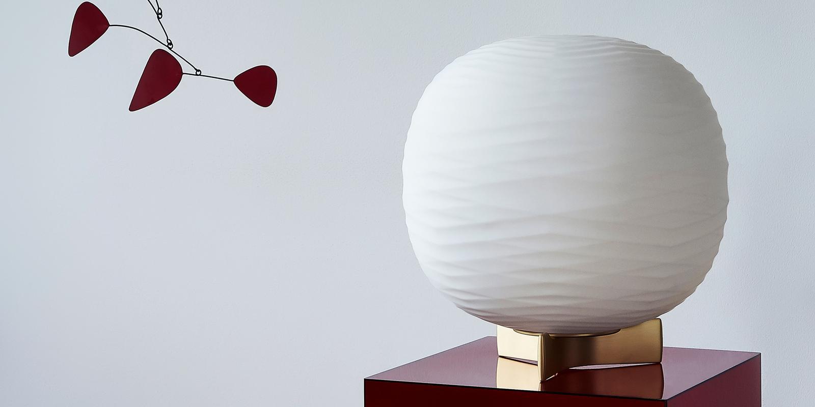 Miljøbilde av Gem bordlampe