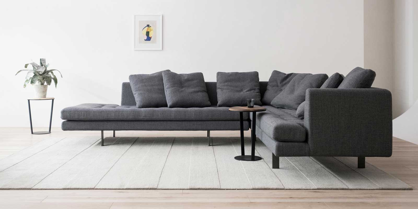 Miljøbilde av Edward sofa