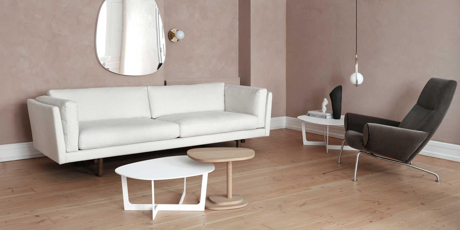 Miljøbilde av EJ 288 sofa
