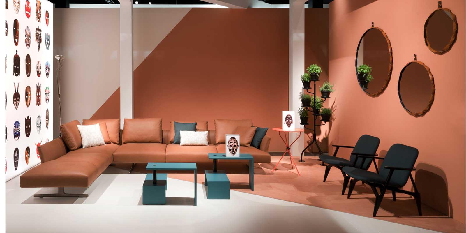 Miljøbilde av Hiro sofa