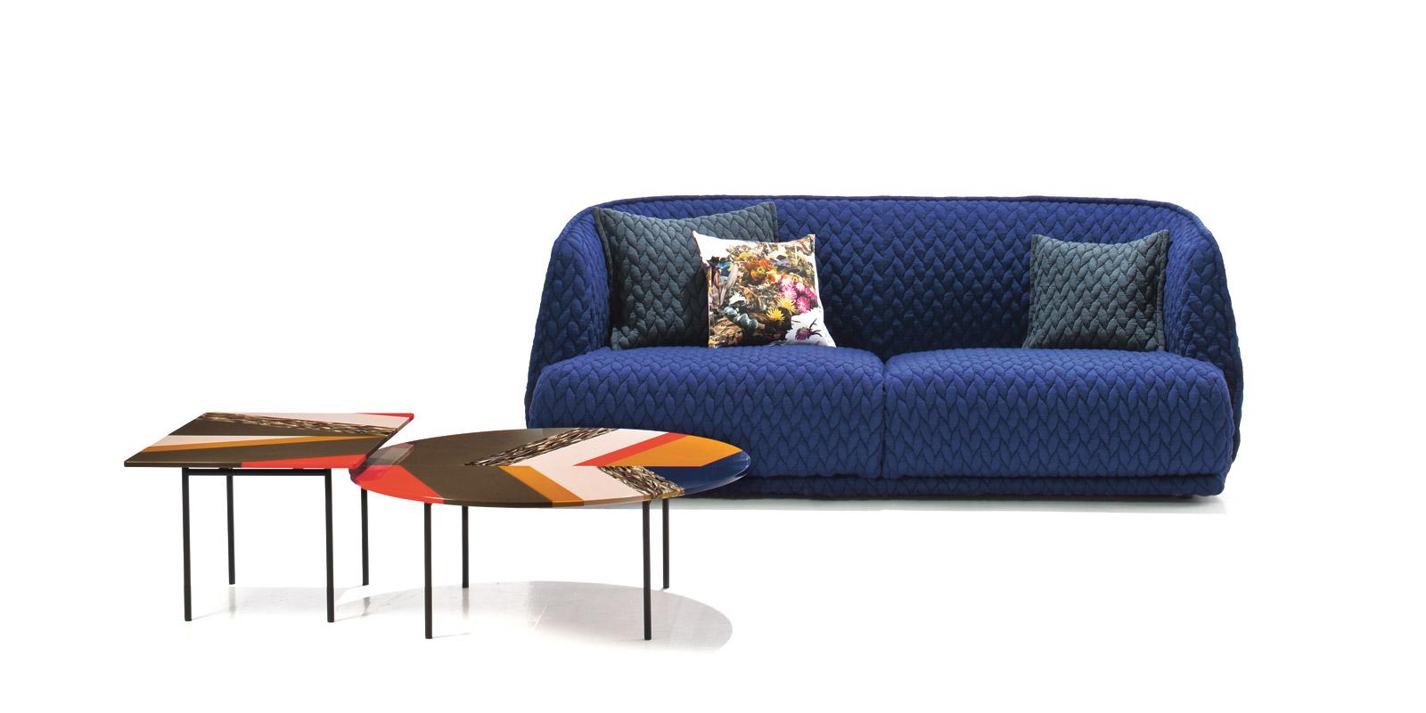 Miljøbilde av Fishbone sofabord