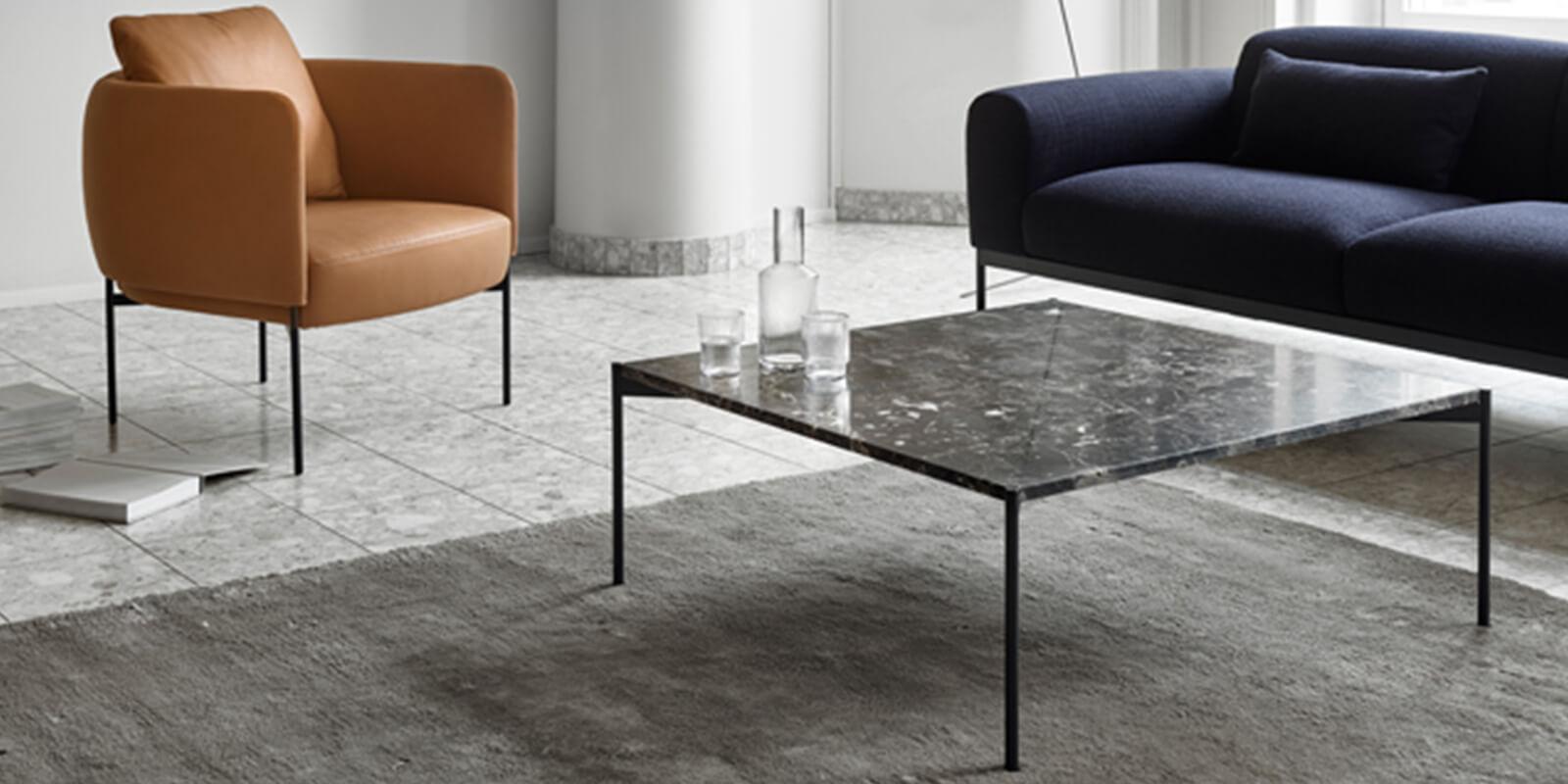 Oppsiktsvekkende Tannum | Designmøbler KE-61
