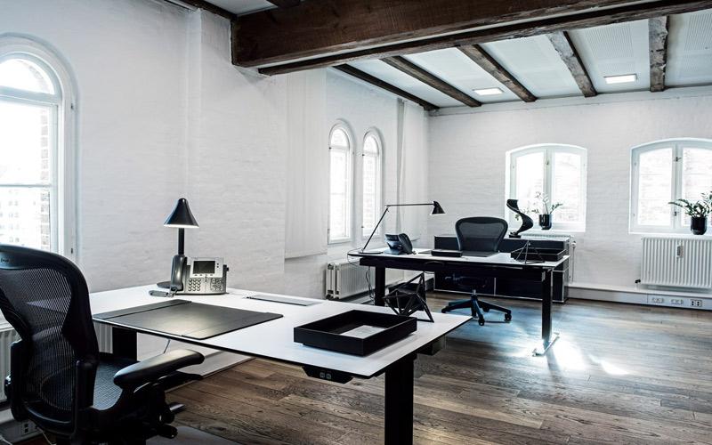 NJP leselampe | Møbelgalleriet Stavanger | Designmøbler